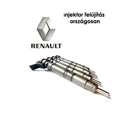 renault injektor