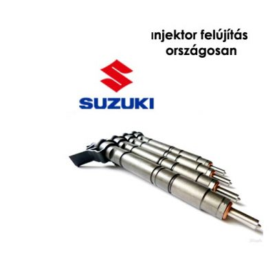 suzuki injektor
