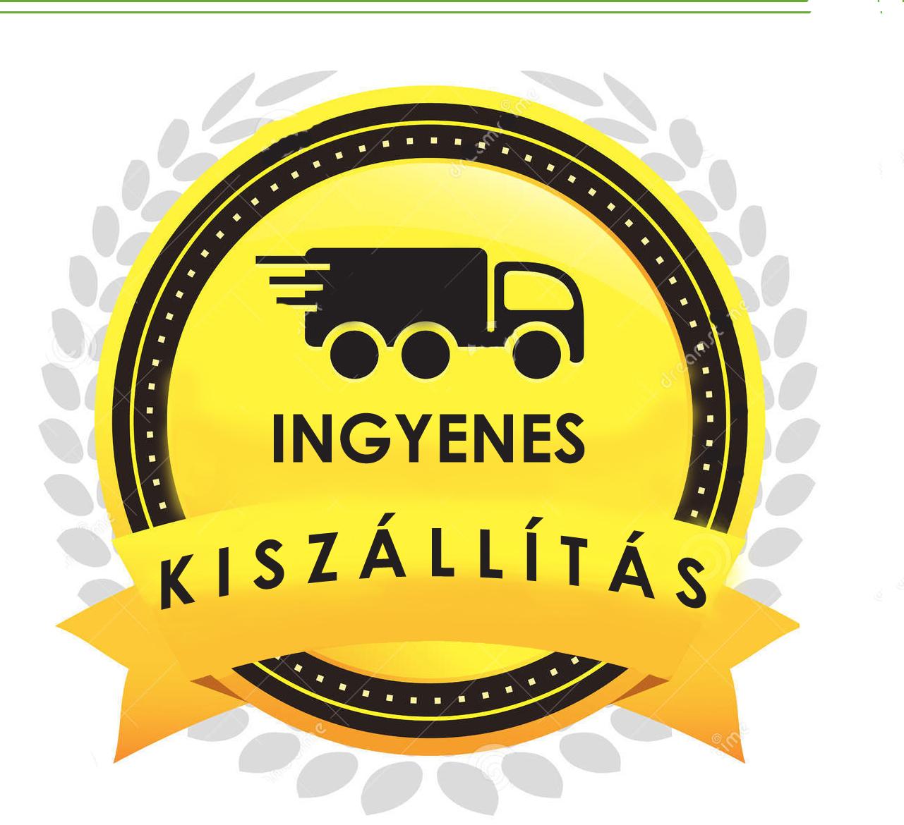 free kiszallitas copy