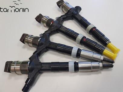 Injektorok felújítása
